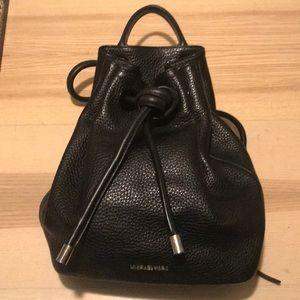 Michael Kors Dalia large leather backpack